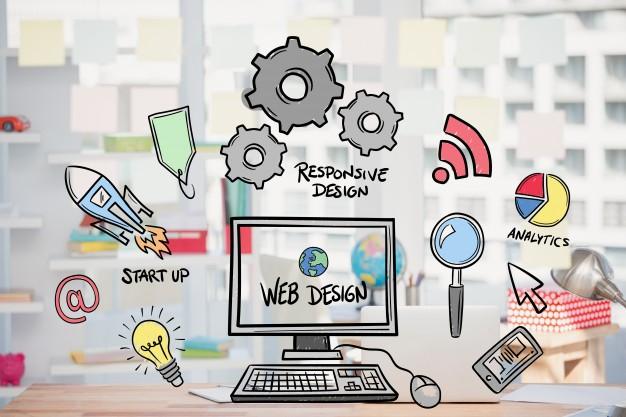 Créer un site web attractif 1